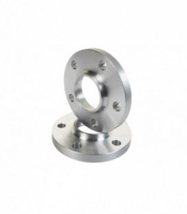 Wheel Spacers 15mm 66,1mm 5x114,3 Renault Espace, Fluence, Laguna, Latitude, Megane, Scenic,