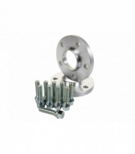 Wheel Spacers 17mm 57,1mm 5x112 Skoda Octavia, Superb, Yeti,