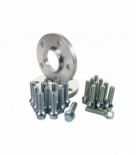 Wheel Spacers 17mm 65,1mm 4x108 Peugeot 1007, 106, 206, 207, 3008, 306, 307, 308, 405, 406, 5008, Partner