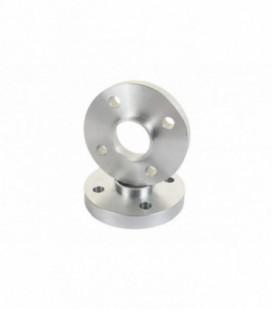 Wheel Spacers 5mm 58,1mm 4x98 Fiat 126p, 500, Brava, Bravo, Cinquecento, Coupe, Doblo, Idea, Marea, Multipla, Palio, Panda, Punt