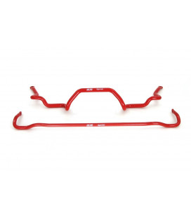 Stabilizer control Honda Civic 92-95 front + back