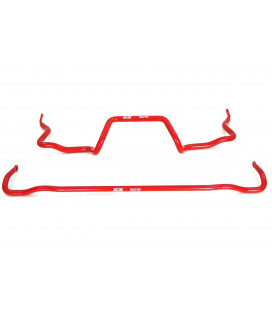 Stabilizer control Honda Civic 96-00 front + back