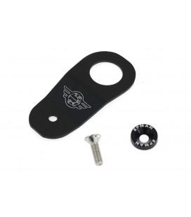 Radiator Stay JDM Civic 96-00 Black