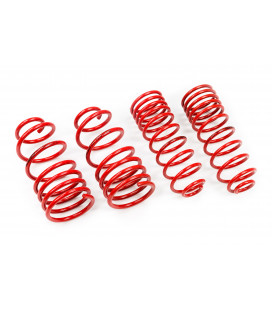 Alfa Romeo 166 1998-2007 30/25mm MTS Lowering Springs MTSXAL023
