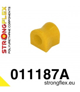 011187A: Rear anti roll bar bush SPORT