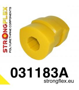 031183A: Front anti roll bar bush SPORT