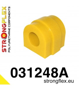031248A: Front anti roll bar bush SPORT