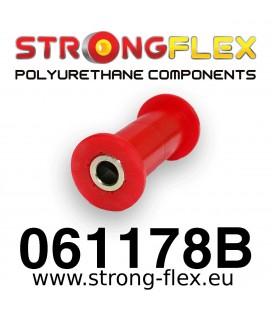 061178B: Rear suspension spring shackle bush sport