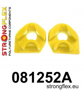 081252A: Engine rear mount inserts SPORT