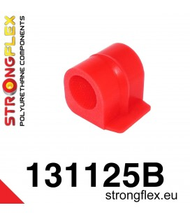 131125B: Front anti roll bar bush