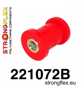 221072B: Front wishbone front bush 30mm