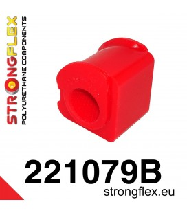 221079B: Anti roll bar bush