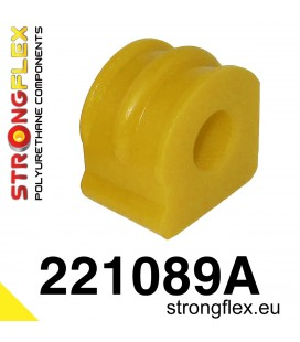 221089A: Front anti roll bar bush SPORT