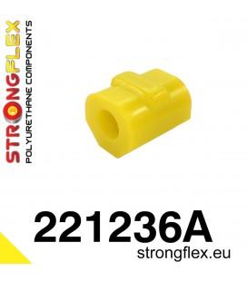 221236A: Front anti roll bar bush SPORT