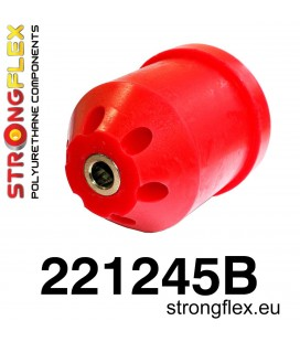 221245B: Rear subframe bush 72mm