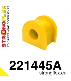 221445A: Rear anti roll bar bush SPORT