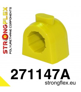 271147A: Front anti roll bar bush SPORT