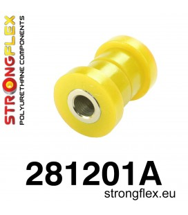 281201A: Front wishbone front bush 28,5mm SPORT