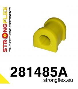 281485A: Rear anti roll bar bush SPORT
