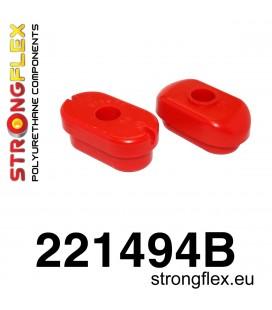 221494B: Gearbox mount dog bone