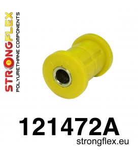 121472A: Front wishbone front bush 14mm SPORT