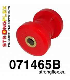 071465B: Front wishbone front bush - bolt 12mm