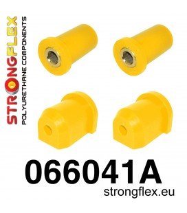 066041A: Front wishbone bushes kit SPORT