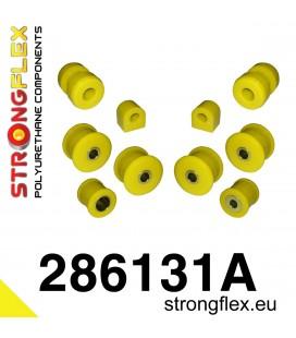 286131A: Front suspension bush kit SPORT
