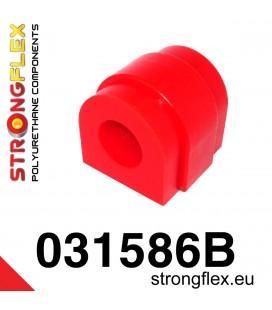 031586B: Rear anti roll bar bush