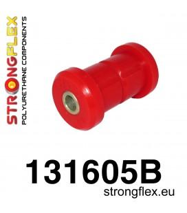131605B: Rear centre prop mount & rear tie bar to axle bushes