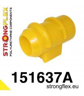 151637A: Front anti roll bar outer bush SPORT