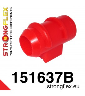 151637B: Front anti roll bar outer bush