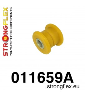 011659A: Swing arm shock mount bush SPORT