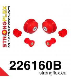 226160B: Front suspension bush kit