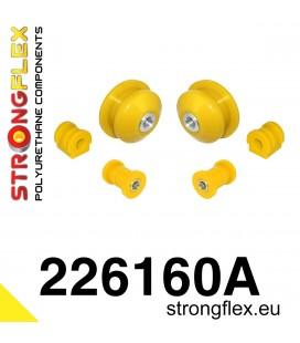226160A: Front suspension bush kit SPORT