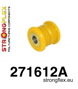 271612A: Rear toe adjuster inner bush SPORT