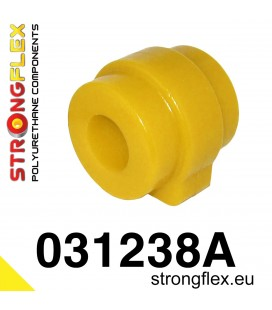 031238A: Front anti roll bar bush SPORT
