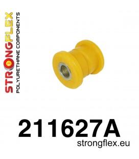 211627A: Rear trailing arm front bush 34mm SPORT