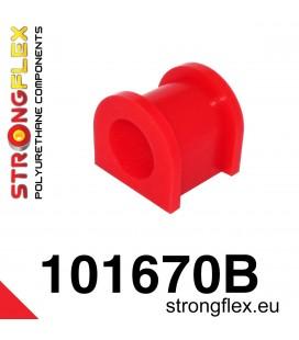101670B: Front anti roll bar bush