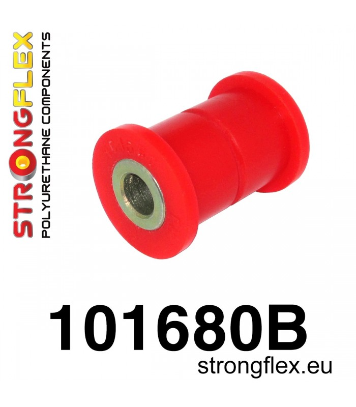 101680B: Rear lower - rear arm bush