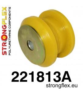 221813A: Rear beam mount bush 62mm SPORT