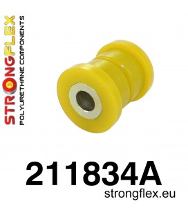 211834A: Rear toe adjuster inner bush SPORT