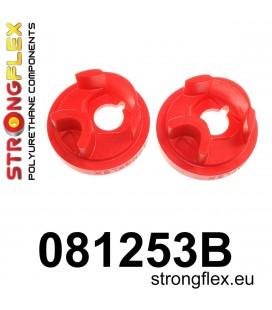081253B: Gearbox insert mount