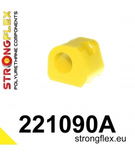 221090A: Front anti roll bar bush SPORT