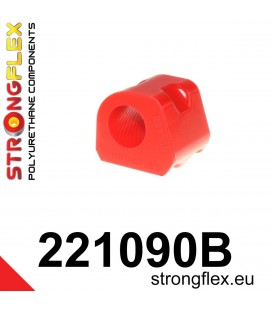 221090B: Front anti roll bar bush