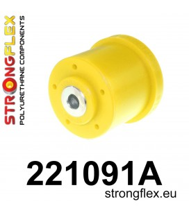221091A: Rear beam bush 57mm SPORT