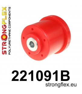 221091B: Rear beam bush 57mm