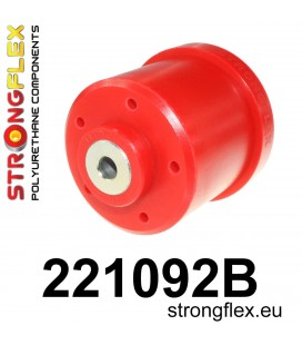 221092B: Rear beam bush 71,5mm