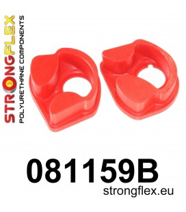 081159B: Engine mount inserts front