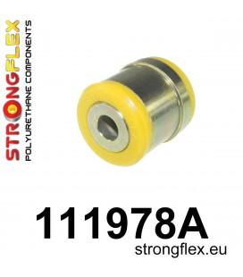 111978A: Rear toe adjuster inner bush SPORT